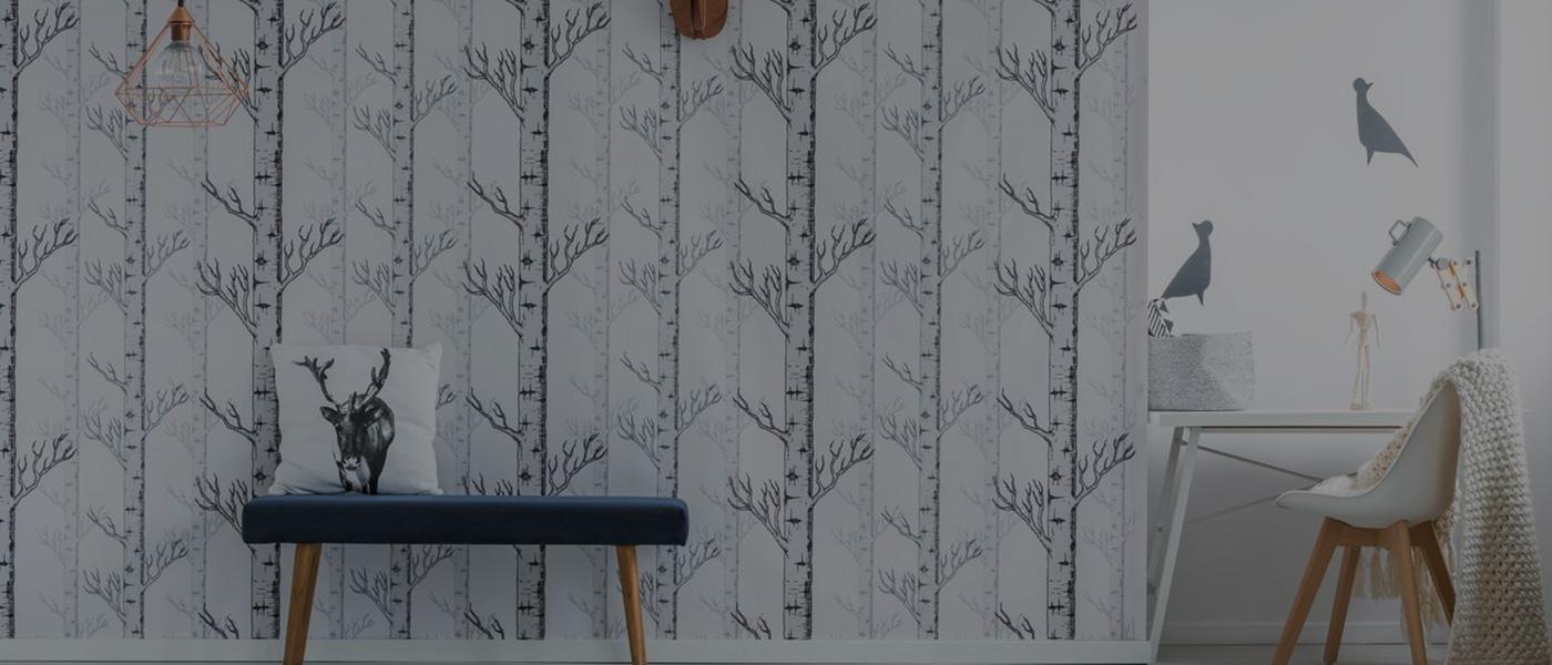 Pose de revêtement mural à Niort